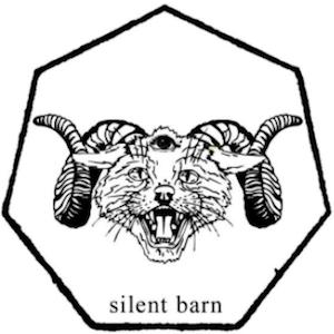 Silent Barn Logo
